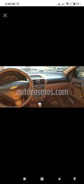 Chevrolet Classic 4P LS  usado (2016) color Negro precio $450.000