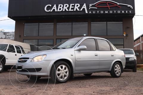 Chevrolet Classic 4Ptas. 1.4 N Spirit / LT usado (2012) color Gris precio $790.000