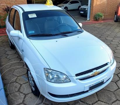 Chevrolet Classic 4P LS usado (2013) color Blanco precio $630.000