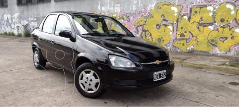 Chevrolet Classic 4P LS  usado (2014) color Negro precio $790.000