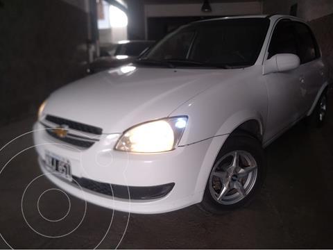 Chevrolet Classic 4P LS  usado (2014) color Blanco Summit precio $5.600.000