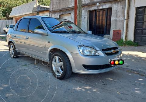 Chevrolet Classic 4P LT Spirit Pack usado (2013) color Plata precio $560.000