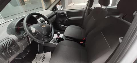 Chevrolet Classic 4P LS Pack usado (2016) color Blanco precio $700.000