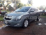 Foto venta Auto usado Chevrolet Cobalt - (2014) color Gris precio $285.000