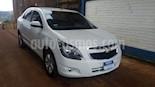 Foto venta Auto usado Chevrolet Cobalt - (2013) color Blanco precio $280.000