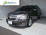 Foto venta Carro Usado Chevrolet Cobalt 2013 (2013) color Gris precio $26.990.000