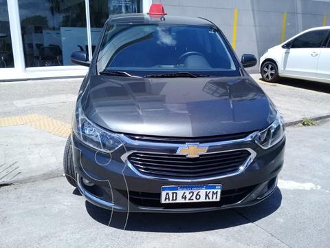 Chevrolet Cobalt LTZ Aut usado (2019) color Negro Carbon precio $1.590.000