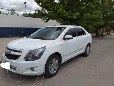 Chevrolet Cobalt LTZ usado (2013) color Blanco precio $790.000