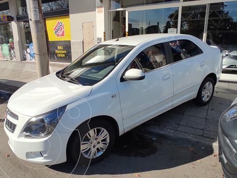 Chevrolet Cobalt LTZ Diesel   usado (2013) color Blanco Summit precio $879.000