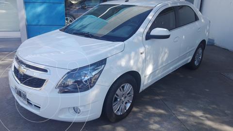 Chevrolet Cobalt LTZ Diesel   usado (2013) color Blanco Summit precio $740.000