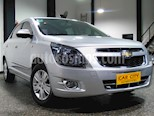 Foto venta Auto usado Chevrolet Cobalt LTZ Advantage (2013) color Gris precio $200.000