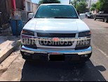 Foto venta Auto usado Chevrolet Colorado 3.5L 4x4 Cabina Doble Paq B (2011) color Blanco precio $188,000