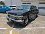 Foto venta Auto usado Chevrolet Colorado 3.7L 4x4 Cabina Doble Paq B (2012) color Negro precio $170,000