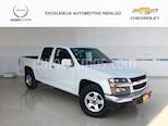 Foto venta Auto usado Chevrolet Colorado 4x2 Paq. A (2012) color Blanco precio $220,000