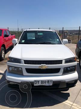 Chevrolet Colorado  2.9 4X2 Aut usado (2012) color Blanco precio $10.980.000