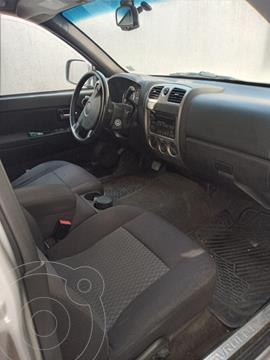 Chevrolet Colorado  2.9 4X2 Aut usado (2012) color Plata Metalizado precio $9.300.000