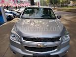 Foto venta Auto Seminuevo Chevrolet Colorado LT 4x4 (2014) color Gris Plata  precio $275,000