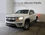 Foto venta Auto usado Chevrolet Colorado WT 4x2 (2016) color Blanco precio $410,000