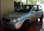 Foto venta Auto usado Chevrolet Corsa Classic 3P Full (2009) color Gris precio $160.000