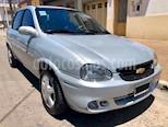 Foto venta Auto Usado Chevrolet Corsa Classic 4P 1.4 GLS (2010) color Plata Polaris precio $155.000