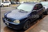 Foto venta Auto usado Chevrolet Corsa Classic 4P 1.6 Super (2005) color Azul precio $140.000