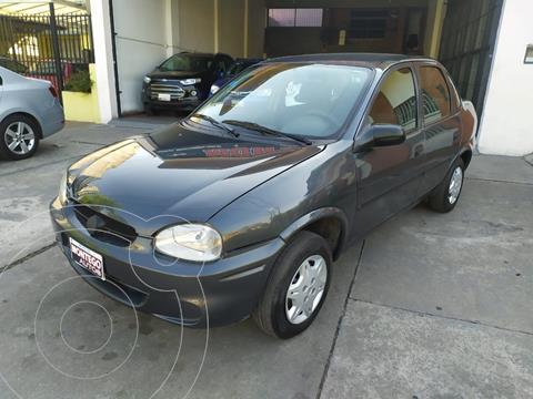 Chevrolet Corsa Classic 4P 1.6 Super Pack Electrico usado (2007) color Gris precio $470.000