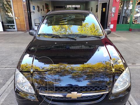 Chevrolet Corsa Classic 4Ptas. 1.4 N GLS (L09) usado (2012) color Negro precio $459.000