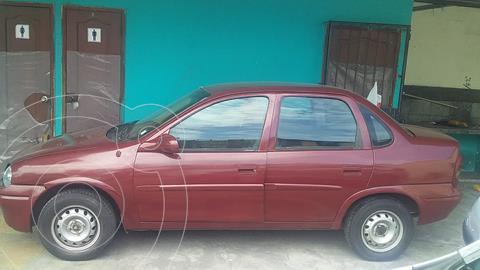 Chevrolet Corsa Sedan 4p A-A L4,1.6i,8v S 1 1 usado (1999) color Rojo precio u$s3.500