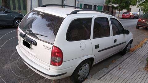 Chevrolet Corsa Wagon Classic 1.6 Ac Pack Electrico usado (2006) color Blanco precio $390.000