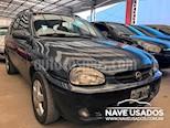 Foto venta Auto Usado Chevrolet Corsa Wagon Classic 1.6 Ac (2008) color Gris precio $155.000