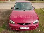 Foto venta Auto usado Chevrolet Corsa  1.6  (2006) color Rojo precio $2.150.000
