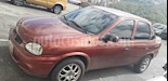 Foto venta carro usado Chevrolet Corsa 2p A-A L4,1.6i,8v S 1 1 (2003) color Rojo precio u$s18.500