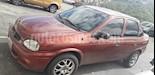 Foto venta carro usado Chevrolet Corsa 2P L4 1.3i 8V (2003) color Rojo precio u$s18.500