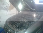 Foto venta carro usado Chevrolet Corsa 3 Puertas Sinc. A-A (1998) color Gris precio BoF1.500