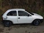 Foto venta carro usado Chevrolet Corsa 3 Puertas Sinc. A-A (1996) color Blanco precio BoF1.400
