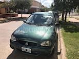 Foto venta Auto usado Chevrolet Corsa 3P City  color Verde Oscuro precio $110