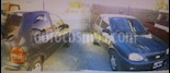 Foto venta Auto usado Chevrolet Corsa 3P GL Ac (2009) color Gris Oscuro precio $165.000