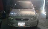 Foto venta carro Usado Chevrolet Corsa 4 Puertas Auto. A-A (2002) color Gris precio u$s1.200