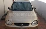 Foto venta carro usado Chevrolet Corsa 4 Puertas Sinc. A-A (2001) color Bronce precio u$s1.300