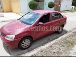 Foto venta Auto usado Chevrolet Corsa 4P 1.8L Comfort A (2003) color Rojo precio $35,000