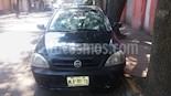 Foto venta Auto usado Chevrolet Corsa 4P 1.8L Comfort A (2004) color Negro precio $36,000