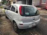 Foto venta Auto usado Chevrolet Corsa 4P 1.8L Comfort C (2003) color Gris precio $45,000