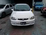 Foto venta Auto usado Chevrolet Corsa 4P GL DSL Plus (2007) color Blanco precio $137.000