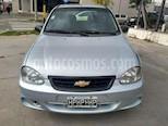 Foto venta Auto usado Chevrolet Corsa 4P GLS 1.6 MPFi 8V (2009) color Gris Claro precio $175.000