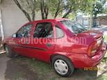 Foto venta Auto usado Chevrolet Corsa 4P GLS 1.6 MPFi 8V (1998) color Bordo precio $90.000