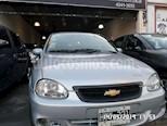 Foto venta Auto usado Chevrolet Corsa 4P GLS DSL (2009) color Gris Oscuro precio $169.000