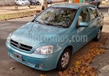 Foto venta Auto usado Chevrolet Corsa 4P GLS  (2002) color Celeste precio $165.000
