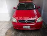 Foto venta Auto Seminuevo Chevrolet Corsa 5P 1.8L Comfort A (2007) color Rojo precio $52,500