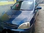 Foto venta Auto usado Chevrolet Corsa 5P 1.8L Comfort C (2004) color Azul precio $37,000