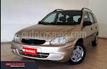 Foto venta Auto Usado Chevrolet Corsa 5P GL 1.6 Ac (2007) color Dorado precio $148.000